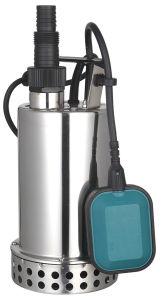 Inox versenkbare Garten-Pumpe für Trinkwasser