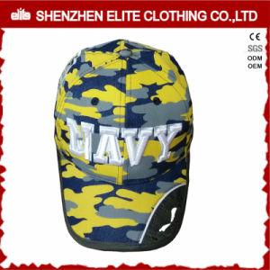 Cappelli di baseball su ordinazione del camionista di modo di Camo di sublimazione (ELTBCI-25)