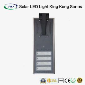 70W integriertes Solar-LED Straßenlaternemit Fernsteuerungs