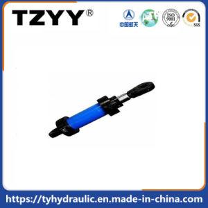 Vérin hydraulique de la métallurgie - CD_CG350 Vérin lourd