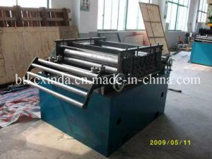 Bandeja de cabos de 100-600 máquina de formação de rolos