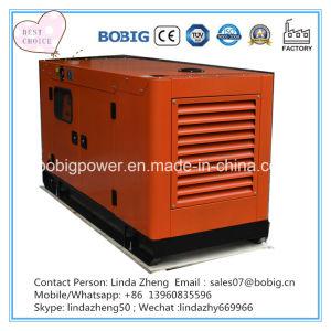 800kw Alternator100%の銅線が付いているディーゼル発電機セット