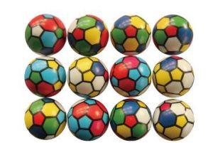 Mousse de PU ralentir la hausse des Sports de décompression Squish jouets de balle