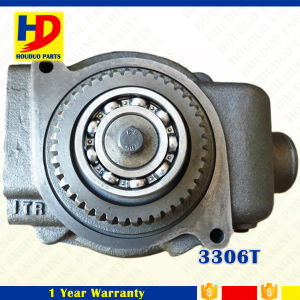 De Pomp van het Water van de Motor van de Vervangstukken 3306t van de Dieselmotor van het graafwerktuig (2W8001)