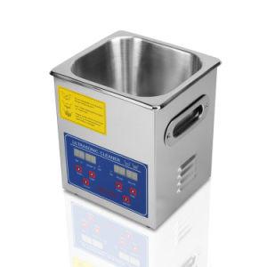 2L 초음파 청소 장비 중국 제조자