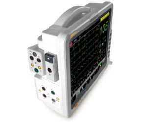 Patiënt die van de Apparatuur van het ziekenhuis de Medische Kenmerkende Modulair Systeem controleren