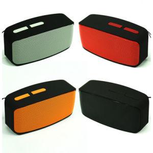 Диктор звукового ящика нот Bluetooth N10 громкоговорителя FM Bluetooth Subwoofer