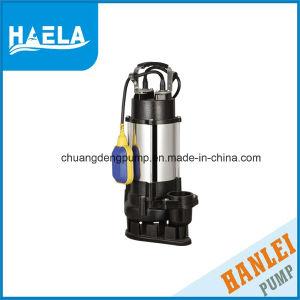 180W Pompe Submersible centrifuge avec contacteur de flottement
