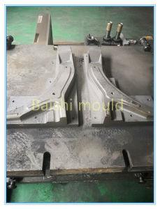 三階建ての鋼鉄フライパン型