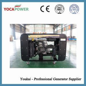Gruppo elettrogeno diesel elettrico a tre fasi 10kVA