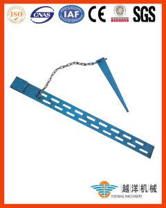 Braçadeira de descofragem Coluna Accessories-Adjustable descofragem