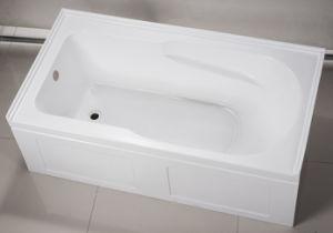 Vasca Da Bagno Standard : Bagno vasca da bagno doccia da incasso rettangolare in composito