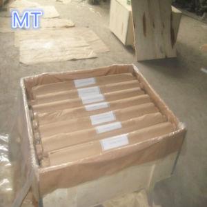 304 het Netwerk van de Draad van het roestvrij staal 16mesh 0.35mm
