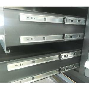 banco del Governo/strumento di memoria dello strumento del metallo 12drawer di 10FT