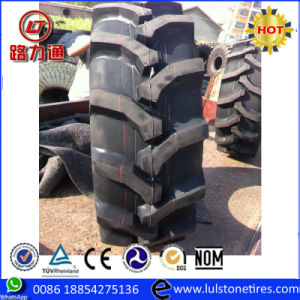 Gummireifen 15.5-38 des Traktor-Gummireifen-16.9-24 mit Gefäß, landwirtschaftlicher Gummireifen-bester Preis