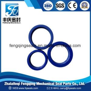 Uhs Uns AVW-Typ PU-Öldichtungs-Gebrauch für hydraulischen Ring PU-Gummi
