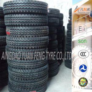 RadialTubless Reifen des LKW-Gummireifen-11r22.5 11r24.5 hergestellt in China
