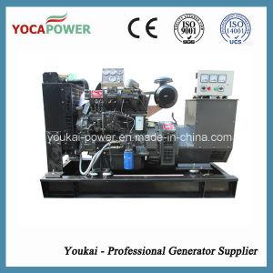 Weichai 50kw Dieselgenerator-Set mit Druckluftanlasser