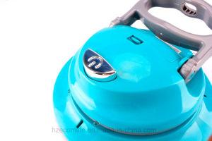 マルチFuction長いハンドルのリチウム電池の電気回転のモップ