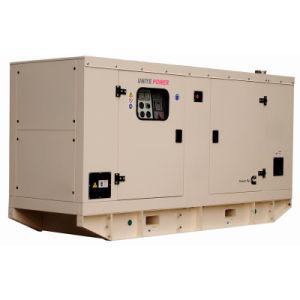 140kw Diesel van China Yuchai Generator met Luifel