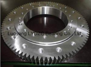 Rollix werden Querrollenlager in den Werkzeugmaschinen verwendet