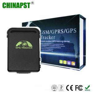 2018 Personal más pequeño más calientes/vehículo /Pet+GSM GPRS GPS Tracker (PST-PT102B)