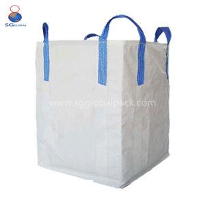 1000kg pp. Massenbeutel für Verpackungs-Aufbau-Abfall
