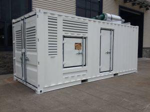 DieselKraftwerk des generator-880kw/1100kVA (GDC1100*S)