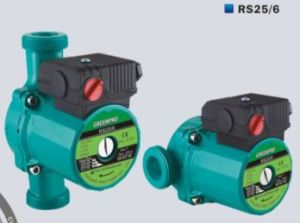 RS25 Head 6mtr Circulating Pump