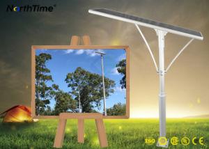 Straßenlaterne-Solar-LED Straßenlaterne der Leistungs-LED