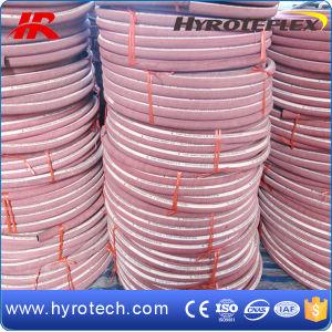Barra del tubo flessibile 20 dell'aria spostata gomma/acqua di SBR per ISO2398