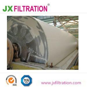 Johnson Filtro de tambor rotativo de vácuo da tela