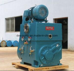 Bomba de pistón rotativo para la producción de la cristalización de vacío