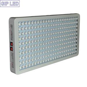 LED de alta potencia 1200 W de luz crecer