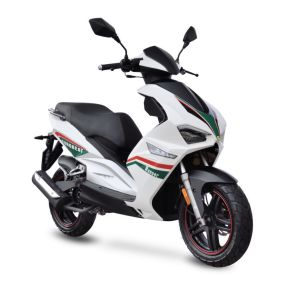 Fórmula 50 125 150 euros 4 exclusivo motor scooter 50cc 125cc 150cc scooter del gas A9