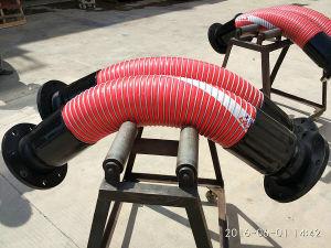 Gases de óleo do tubo composto flexível