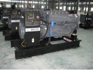 12квт -150 квт открытого типа Air-Cooled Deutz дизельные генераторы (AD12-AD150)
