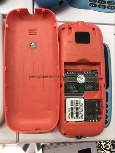 N105 GSM van de Telefoon van de Staaf Telefoon Mobiele Telefoon