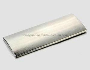 Arc магниты /сегмента магниты для двигателей и роторы