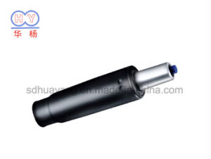Cilindro de gas de 125mm de sillas