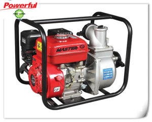 3 Inch 6.5HP Gasoline Water Pump für Home Use/Forced - Luft - Cooled Portable Small Water Pump