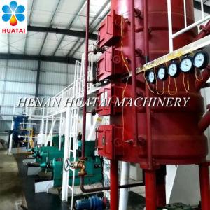 Huile de graines de Thé Camellia Huile Extract Appuyez sur du matériel fabriqué en Chine