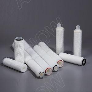 Полипропиленовый картридж фильтра для дрожжей и Collidal фильтрации