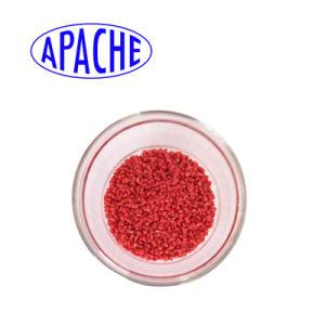 De kleur paste de Nylon Korrels van PA66Gf40% voor het Plastiek van de Techniek aan