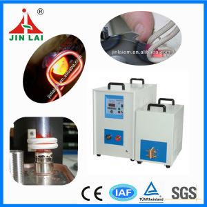 Apparecchio di riscaldamento ad alta frequenza utilizzato industriale di induzione (JL-50)