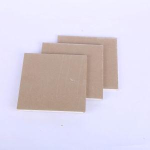 L'utilisation intérieure Moisture-Proof fonctionnalité et les plaques de plâtre