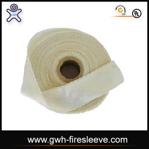 付着力の高無水ケイ酸のガラス繊維テープ