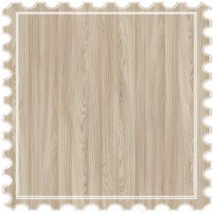 Suelos laminados que cubre la superficie del Olmo junta para el hogar decoración piso