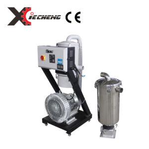 Puissant chargeur en plastique SS201 Chargeur automatique de la poudre