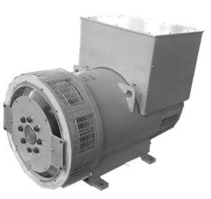 Dois anos de garantia sem escovas do alternador Stamford tipo gerador AC 450kVA/360kw (FD5S)